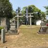 【福岡県みやこ町】豊津神社