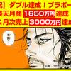 【悲願達成】月商3000万円達成!ネットショップの売上10億円を目指す楽天店長ブログ
