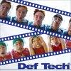 【THE FIRST TAKE】Def TechのMy Wayが最高。英語と日本語をたたみかける唯一無二のハーモニー。