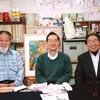 小澤潔先生、前田常作先生の書に感動!