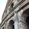 家族でローマ旅行