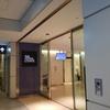 成田空港のANA国内線ラウンジは食事もシャワーもあるよ!の巻 【ANA ARRIVAL LOUNGE】