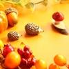 食欲の秋♪ 読書の秋♪