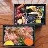 ステーキ弁当2160円