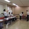 北海道・東北ブロック教育キャラバンに同行