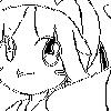 七夕なのでポケモンのアイリスを描きました。