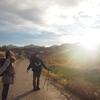 【スペイン巡礼日記!】Day13〜NajeraからSanto Domingo de la Calzadaへ〜