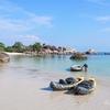 インドネシアのセーシェル? 穴場リゾート「ブリトゥン島」で巡ったビーチと観光スポット