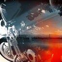 脆弱なバイクライフblog