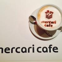 メルカリマーケティング担当者が語る期間限定「mercari cafe」の裏側!
