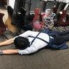 RYOGA解体新書ギター入荷で準備中!!