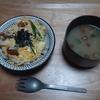 ファミリーキャンプでも使える節約時短缶詰レシピ~焼鳥缶で親子丼風~