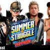 【新日本プロレス】SUMMER STRUGGLE札幌大会2連戦の主要カード決定!