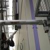 新築戸建て注文住宅の施工(外壁の防水処理)