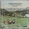 ゲルンスハイムのピアノ五重奏曲とチェロ協奏曲