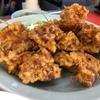 武蔵新田 中華麺舗 虎 fried chicken