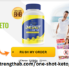 One Shot Keto: Reviews, Benefits, Side Effects & How to Order?