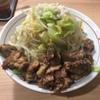 志木は谷島屋と新座のきくやさんのラーメン美味しかったレポ!