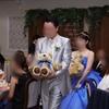 【結婚式当日レポ33】披露宴*記念品贈呈・謝辞