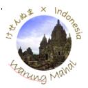 Warung Mahal  〜インドネシア料理のお店 in 気仙沼〜