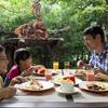 5才児連れシンガポール旅行(9)リバーサファリとシンガポール動物園のチケットの買い方とアクセス方法