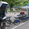 シェアサイクル「でらチャリ」で名古屋観光