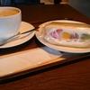 【上島珈琲のフルーツサンドイッチ】上島珈琲店 本郷三丁目店