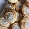 パイシートで♥一口サイズの「シナモンシュガーロールパイ」の簡単レシピ