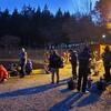 第20回トラウトキング選手権ペア戦&トライアル in 平谷湖