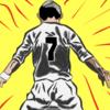 かんたーのんびりブログ|私の親父はCR7!!|Nintendo Switch DLソフト『サッカークラブ物語』についての感想