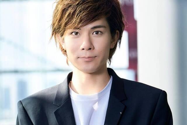 俳優 柿澤勇人 | 花開く時は人それぞれ。各自の時計がある【Heroes File】