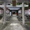 御朱印巡り 大阪城の鬼門鎮守 片埜神社