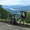 西吾妻スカイバレー、白布峠から桧原湖を電動アシスト自転車で眺めてみました!