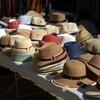 皆のかぶっている帽子、帽子の重要性