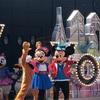 【㊗11月18日】ミッキー&ミニーHappyBirthday!