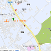 にしざか施術院地図