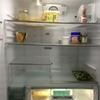 旅前の冷蔵庫整理