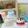 ミニチュアケーキの作り方・動画