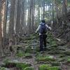 【素人の熊野古道一人歩き】大雲取越(大門坂 ⇒ 小口集落)