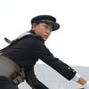 健闘!秋季北信越地区高校野球大会 準決勝 ─ 富山商業野球部 ─