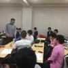 6/21 第10回 超絶怒涛の中川ゼミ