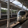 女性が必死に高速鉄道の出発を阻止、その理由は。。。