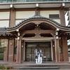 本能寺で不動行光と薬研藤四郎を撮影。
