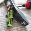 自責上等:シェーバーの充電池交換 Isumi IZD-300
