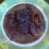 鹿ヒレ肉赤ワイン煮