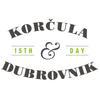 15日目 コルチュラからドゥブロヴニクへ