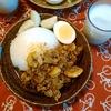 4種のスパイスで作るインドカレーを3回作ってみた感想、ゆで卵のピクルス、そしてビリヤニなど。