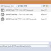 ASP.NET Webアプリケーション 作成方法の違い【.NET Core】