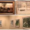カナダ最古の美術館でモントリオールの絵を楽しむ