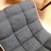 パソコン作業用のニトリ製座椅子を使ってみた。